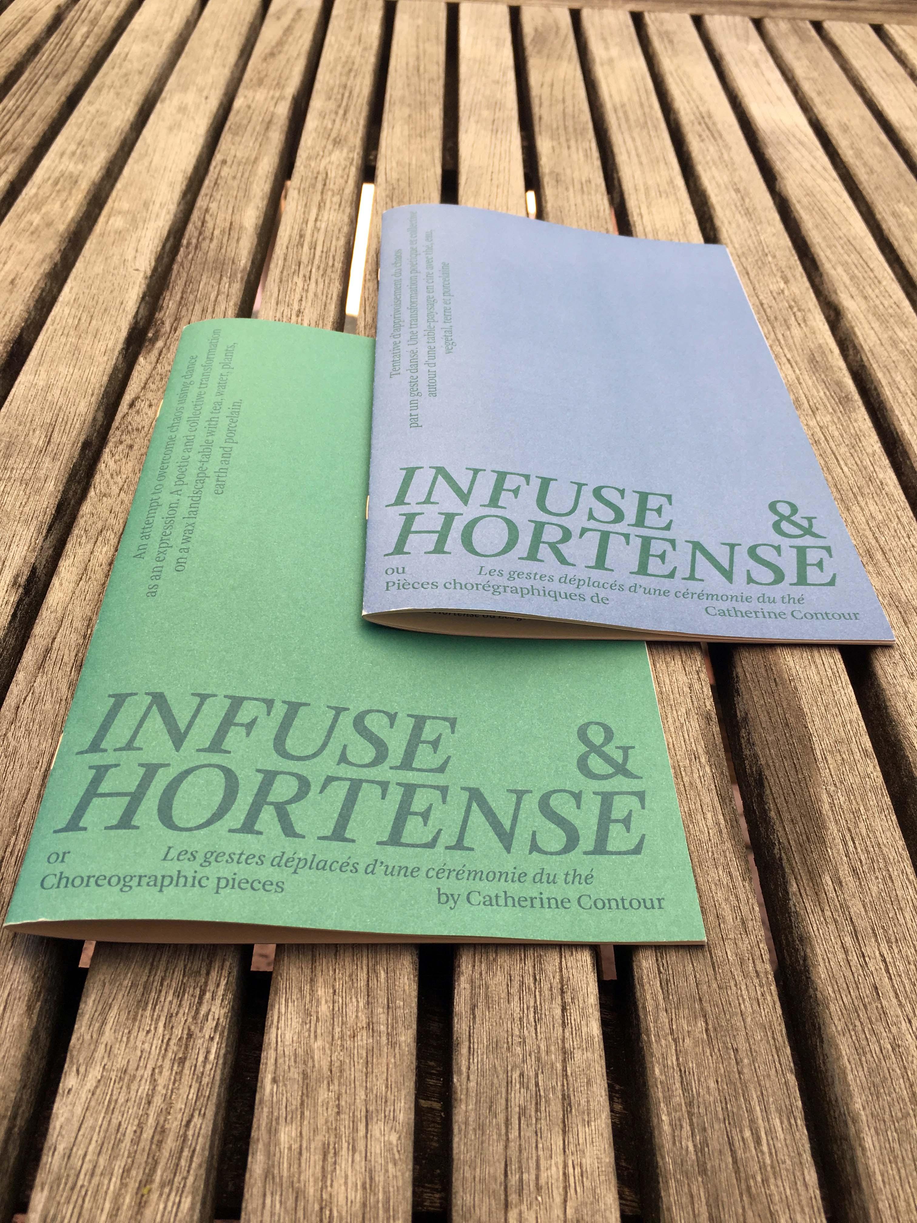 Infuse & Hortense (2020)